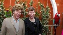 Igor et Grichka Bogdanoff adeptes de la chirurgie esthétique ? La réponse très étrange