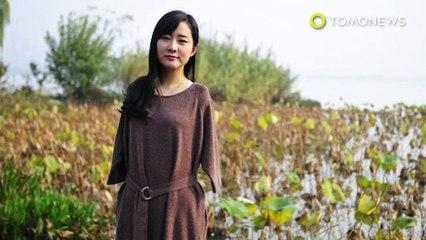 Videos de una mujer china sin brazos se hacen virales - TomoNews
