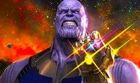 AVENGERS: INFINITY WAR Official Movie Trailer - Chris Pratt, Robert Downey Jr. Scarlett Johansson, Benedict Cumberbatch
