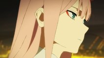 Darling in the FranXX Preview