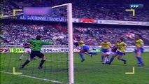 Finale Coupe de France 1988 : Metz - Sochaux (1-1, 5 t.a.b. à 4)
