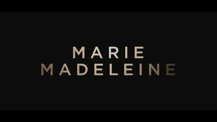 Marie Madeleine : bande annonce VOST HD