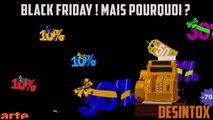 Les origines du « Black Friday » - DÉSINTOX - 29/11/2017