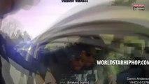 Etats-Unis : Un policier tase accidentellement son collègue (vidéo)