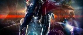 Avengers Infinity War - Première bande-annonce HD (VOST)
