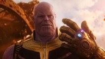 Avengers Infinity War - Première bande-annonce (VF)