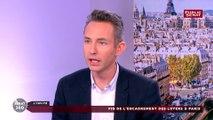 Ian Brossat : « L'encadrement des loyers a eu des effets extrêmement positifs à Paris »