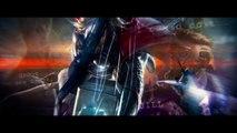 Avengers Infinity War - Première Bande-Annonce (VOST)