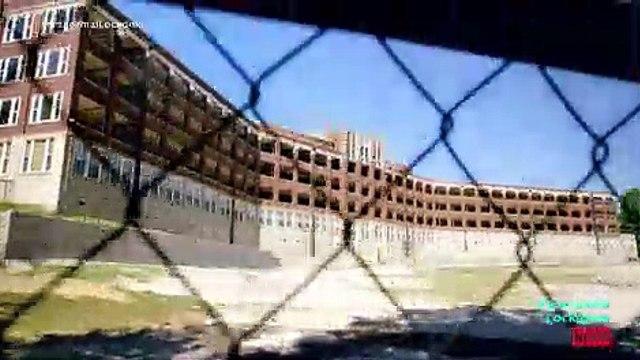 Paranormal Lockdown S 2 E 5 Waverly Hills