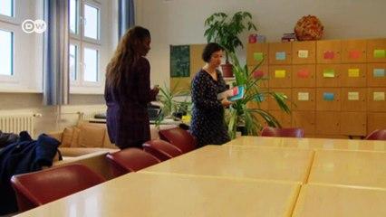 Los nuevos maestros | Hecho en Alemania