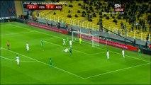 Alper Potuk Goal HD - Fenerbahce 1 - 0 Adana Demirspor - 29.11.2017 (Full Replay)