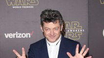Andy Serkis Discusses 'Star Wars' Villain Character