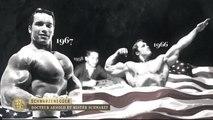 Schwarzenegger : Docteur Arnold et Mister Schwarzy - Reportage cinéma