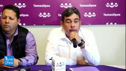 Jesus Adrian Como presidente de Mexico