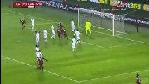 Falque I. Super Goal HD - Torino 1-0 Carpi 29.11.2017