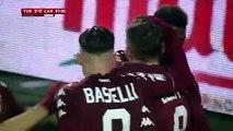 SUPER GOAL BY Belotti - Torino 2-0 Carpi 29.11.2017