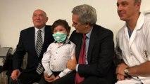 Mosca, ambasciata italiana dona 200.000 euro a clinica pediatrica