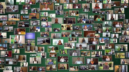 Our Global Employee Advantage | CBRE Group