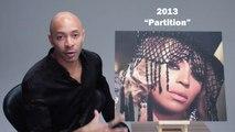 Beyoncé's Makeup Artist Explains Her Iconic Music Video Looks | Part 1: 2013-Now