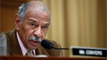 Representative Conyers faces heightened pressure to resign