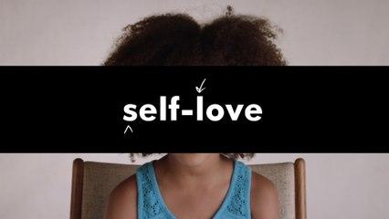 self(i.e.) series: self-love