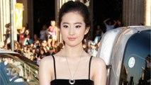 Chinese actress lands Disney's Mulan remake