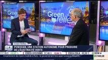 Green Reflex: PowiDian, une station autonome pour produire de l'électricité verte - 29/11