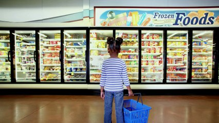 Frozen Food Myth