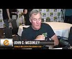 That's My Entertainment Interviews John C  McGinley for STAN AGAINST EVIL