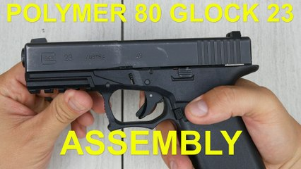 Glock 23 Resource | Learn About, Share and Discuss Glock 23 At