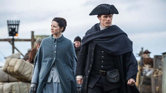 Outlander - Season 5 Episode 1 (English Subtitle)