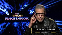 Jeff Goldblum on Marvel Studios' Thor - Ragnarok-cK7Va8TUaiE