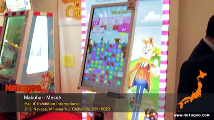 Candy Crush Saga Arcade #151