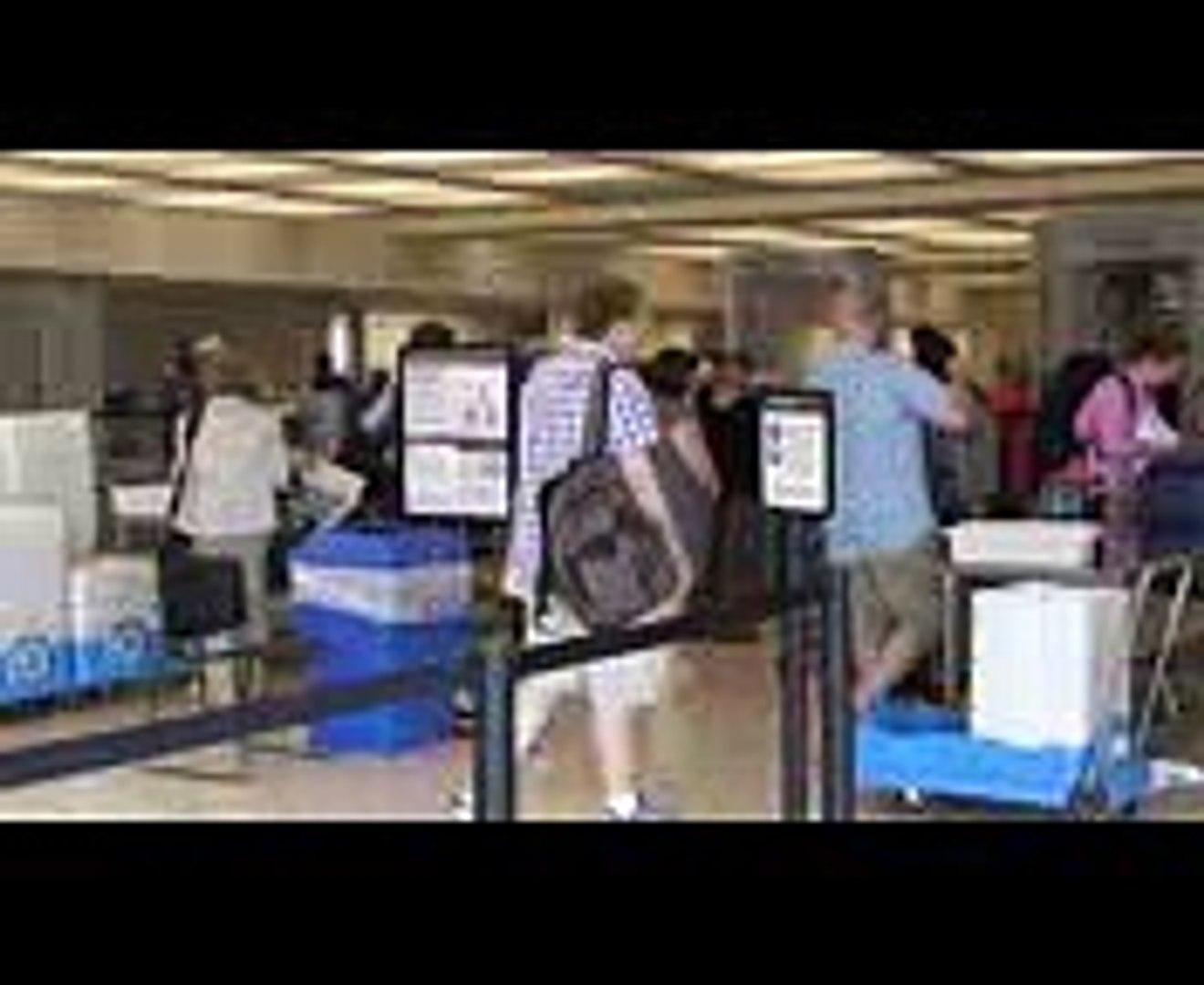 TSA Travel Tips Holiday Travel