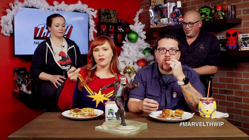 Thanksgiving Leftovers on THWIP! The Big Marvel Show!-RF6-rvKYFEY