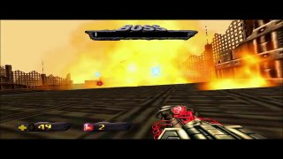 Review - Turok Dinosaur Hunter (PC, N64)-PajkRZy5-5Y