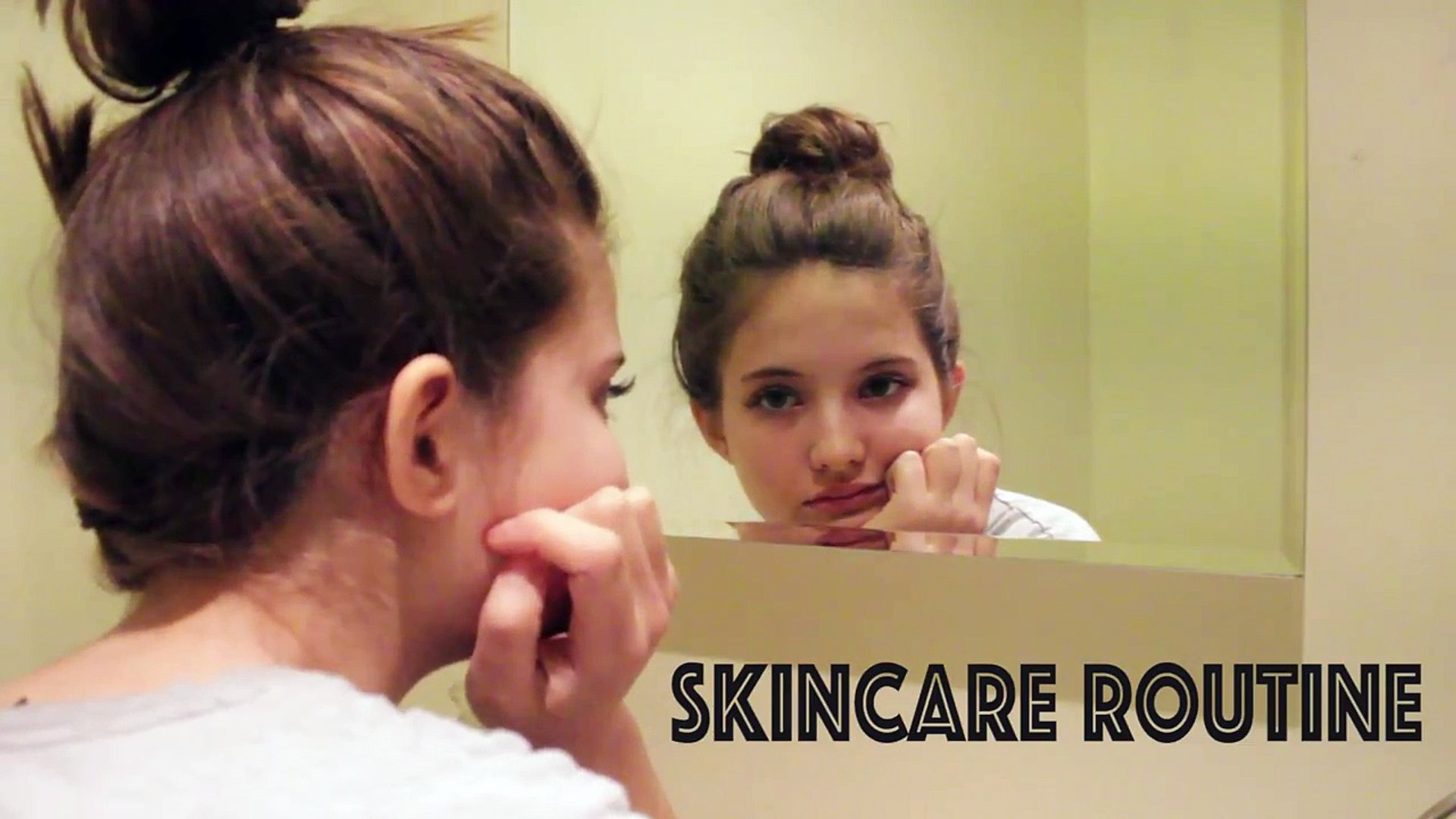 HOW TO GET BOMB SKIN _ BEST SKINCARE ROUTINE 2018