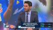 """""""No jugó bien, pero le salió barato"""": Rafa Márquez Lugo"""
