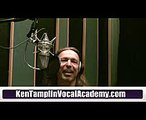Singing Lessons - How To Sing - Bruce Dickinson - RUN TO THE HILLS - cover - IRON MAIDEN - part 2