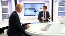 Sacha Houlié – Européennes: «Les partis pourront rejoindre LREM à partir du programme»