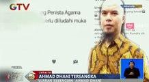 Ahmad Dhani Akan Jalani Pemeriksaan Perdana Tersangka Ujaran Kebencian