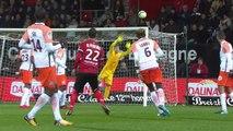 Ligue 1 Conforama – J15 : le résumé de EA Guingamp – Montpellier SC (0-0)