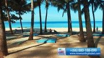 Appartements vue sur la mer à Surin, Phuket. Immobilière en Thaïlande. Plage de Surin