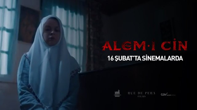 Alem-i Cin - Teaser