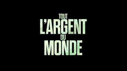 Tout l'Argent du Monde : bande annonce #2 VOST HD (avec Christopher Plummer)