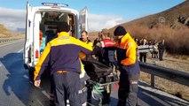 Otobüs Kazası: 1 Ölü, 25 Yaralı (4)