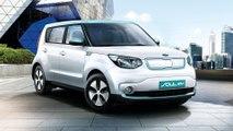 Les 10 voitures électriques les plus vendues en France
