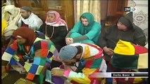 De jeunes français convertis à l'Islam célèbre pour la première fois la naissance du prophète (psl)