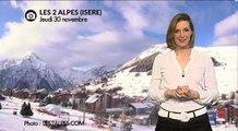 Neige abondante en montagne : ski ce week-end !