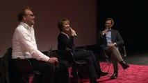 François Truffaut, Xavier Beauvois et leurs acteurs -  Nathalie Baye